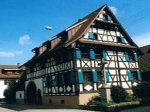 1995 Holzhausen