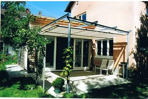 Erweiterung eines Wohnhauses mit Atelier Freiburg-Littenweiler